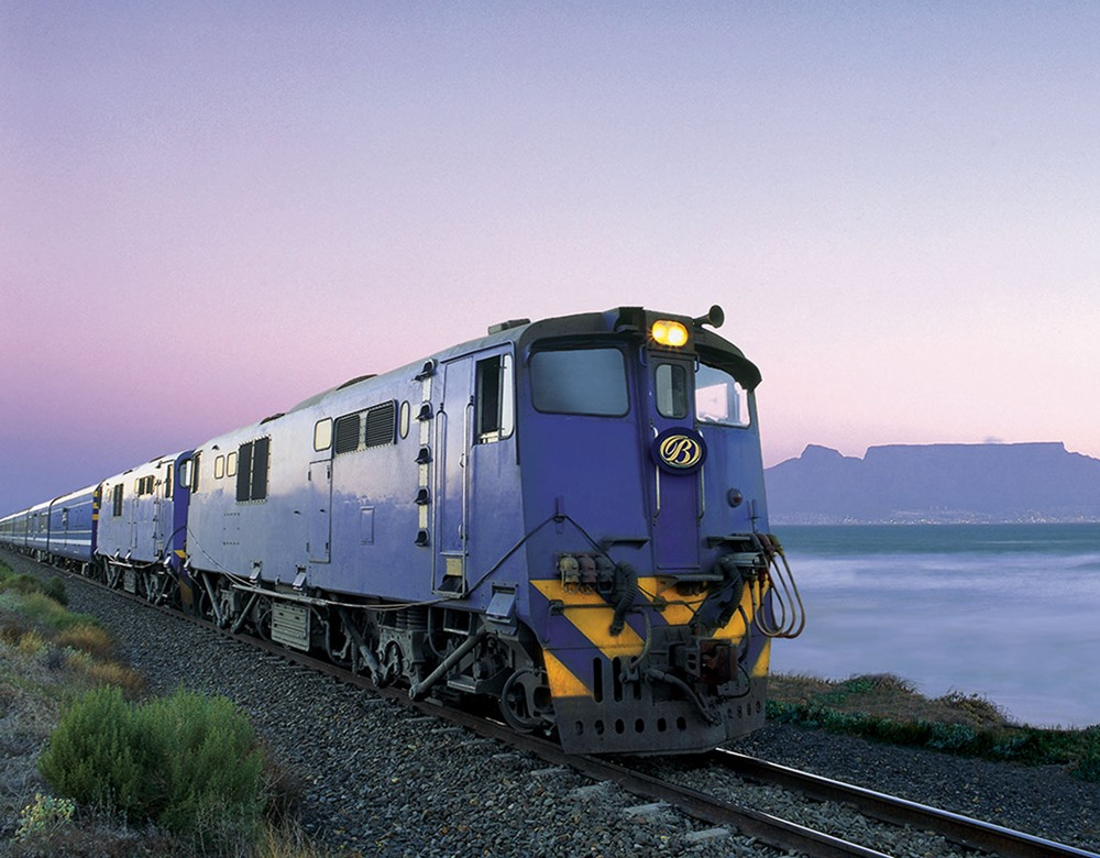Blue Train - 2 Nights