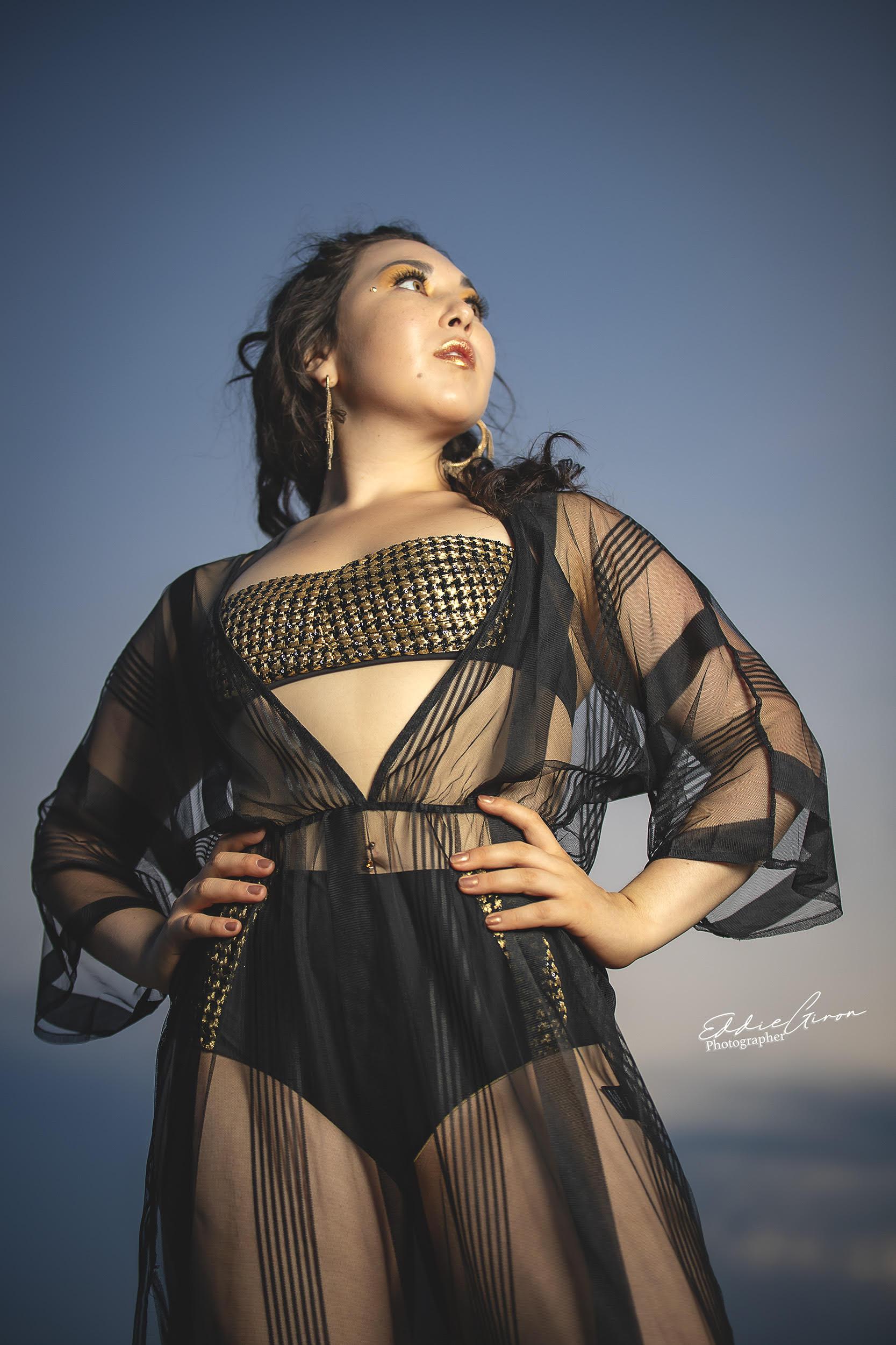 Eddie Giron Photography  Hair: Liliana Adames  Makeup: Veronica Arboleda