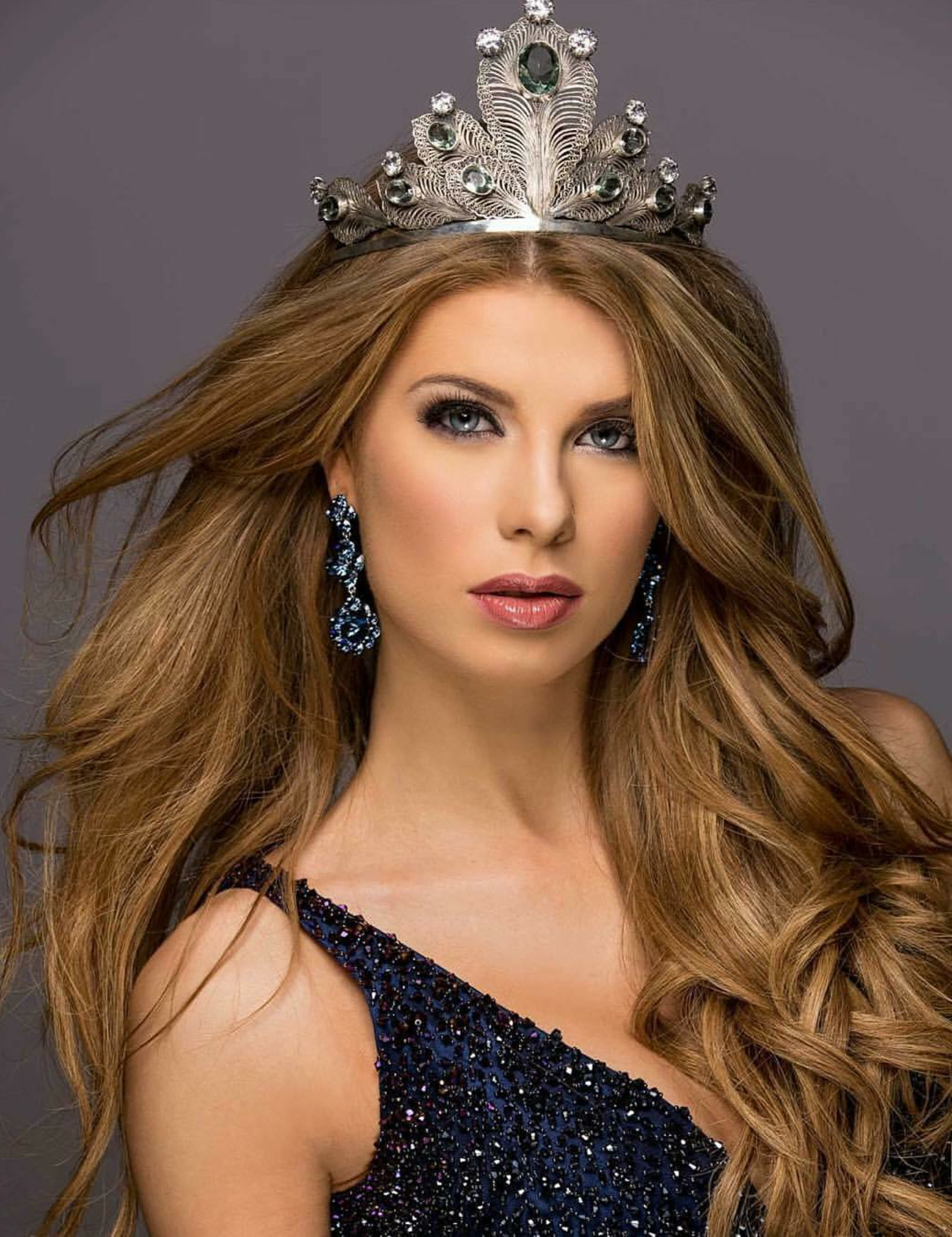 Miss Denmark Universe 2016