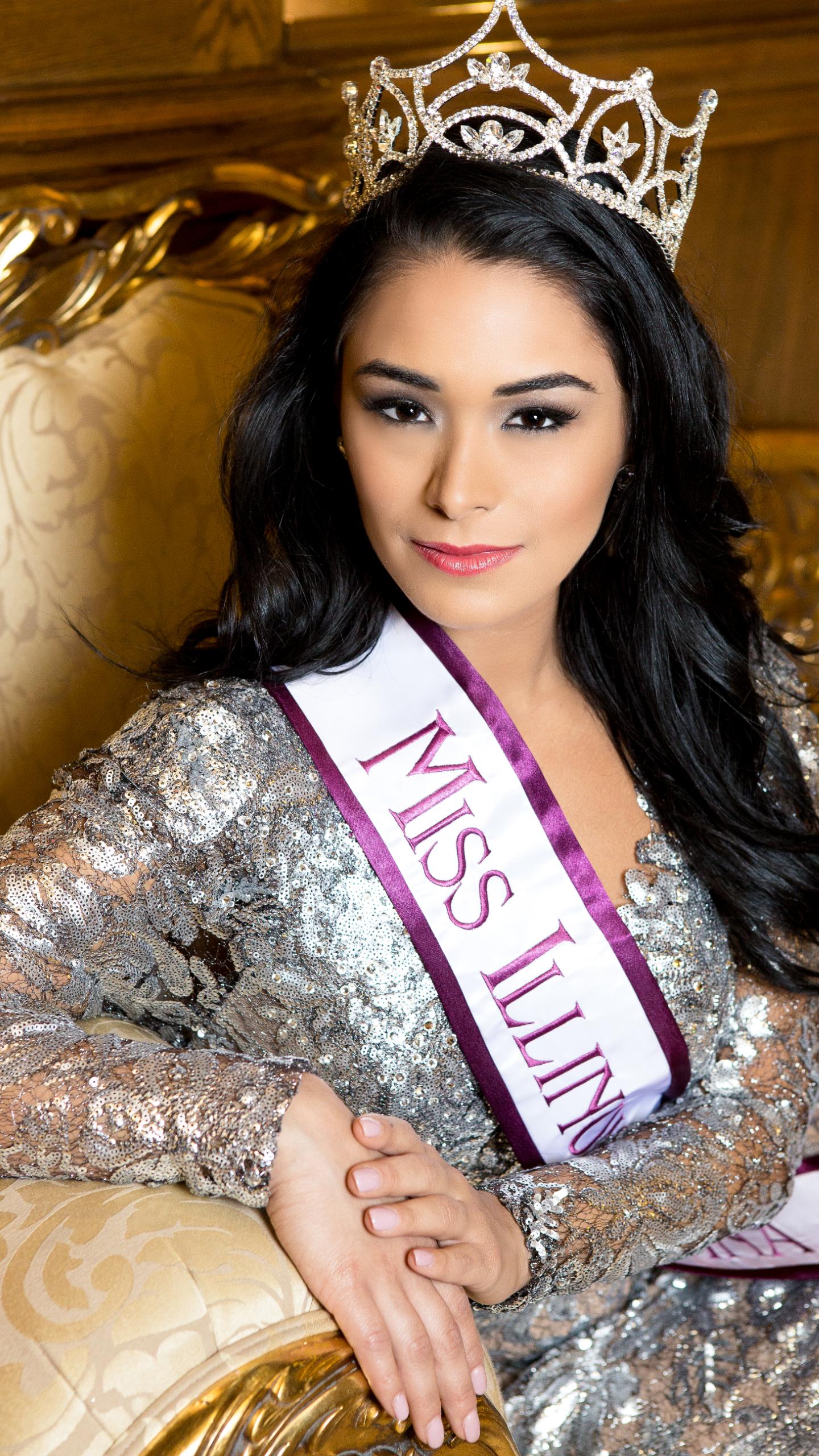 Miss Illinois Latina 2016