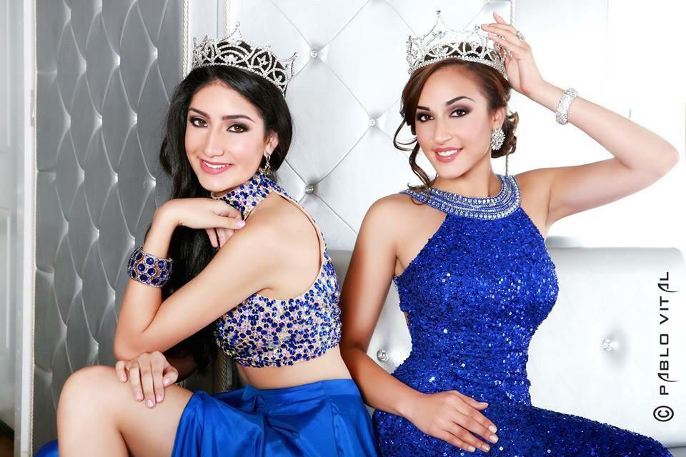 Miss/Teen Illinois Latina 2015