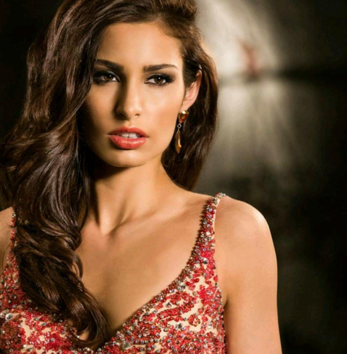 Miss Maryland USA 2014