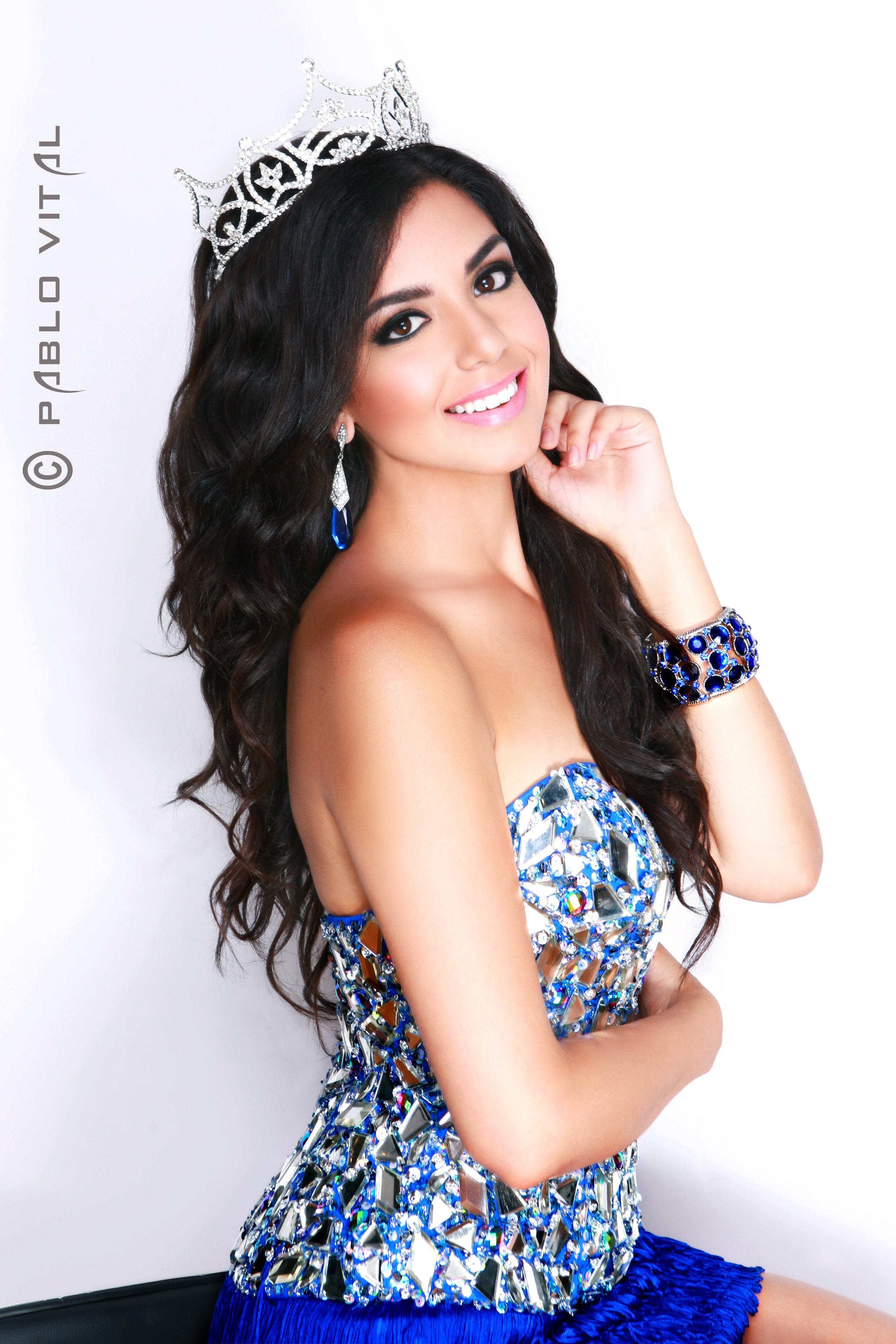 Miss Teen Illinois Latina 2013