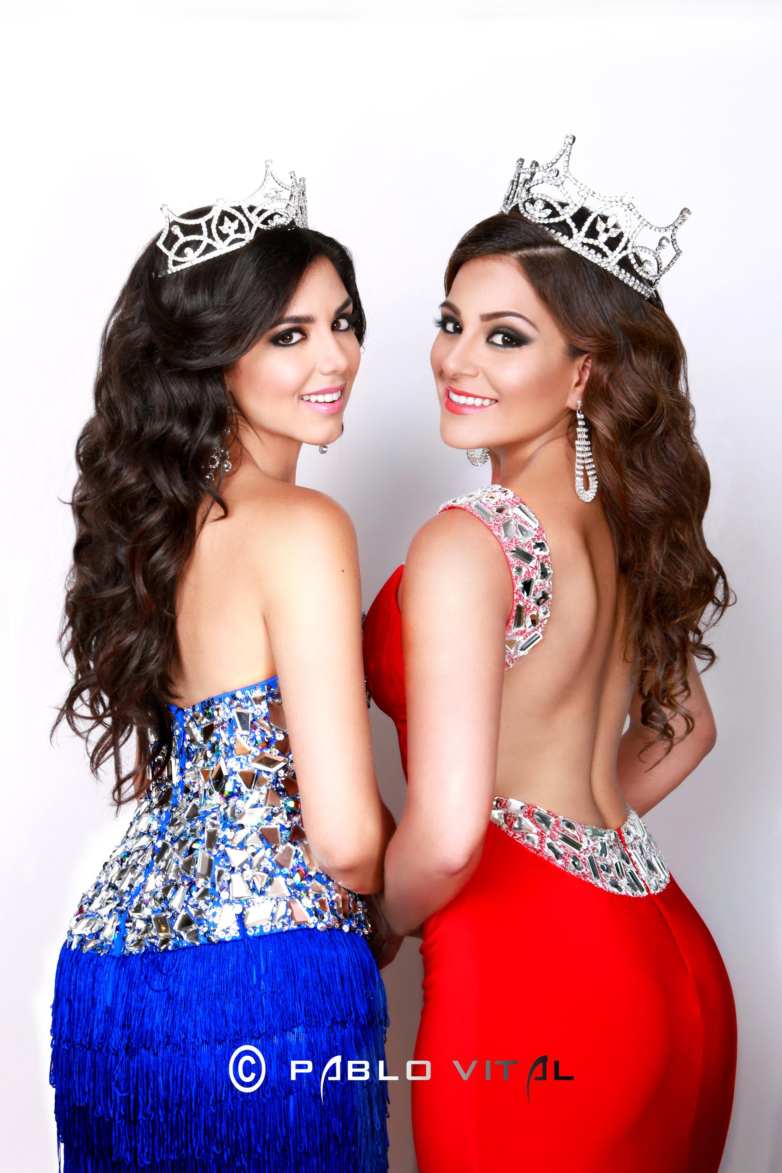 Miss/Teen Illinois Latina 2013