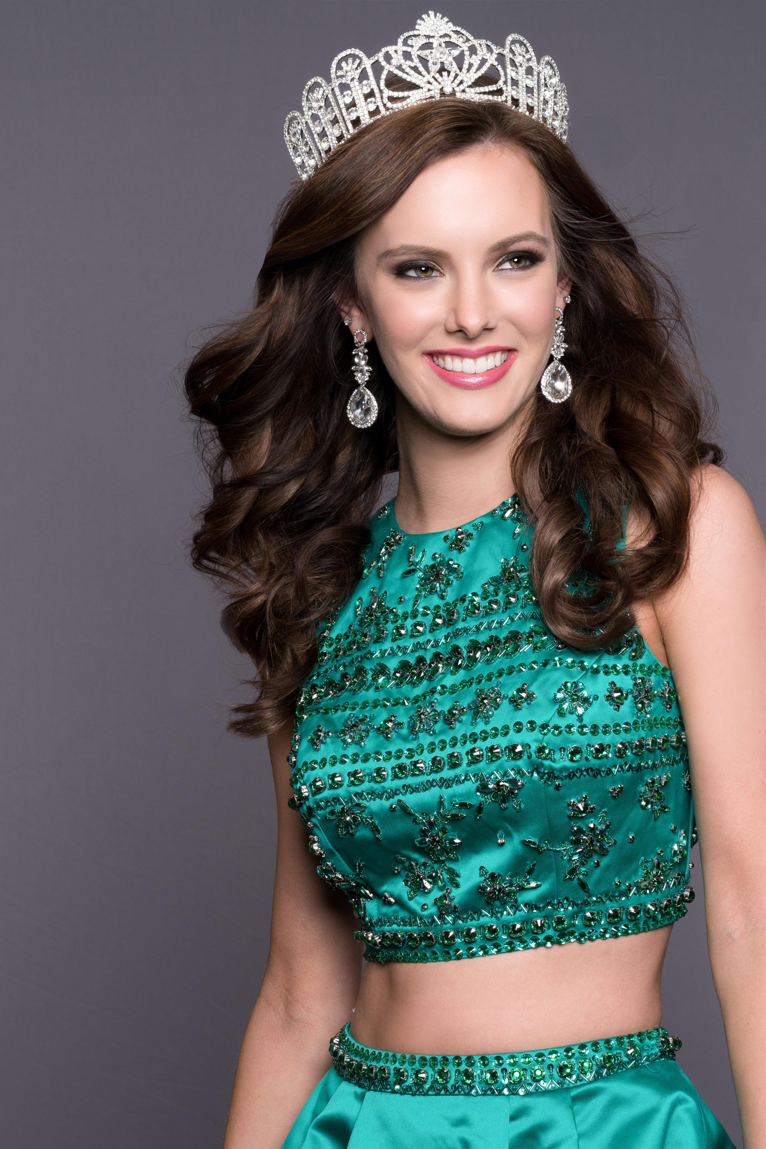 Miss Maryland Teen 2016