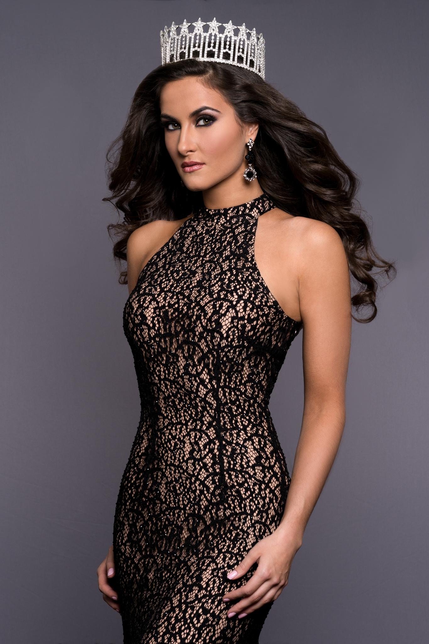 Miss New York USA 2016