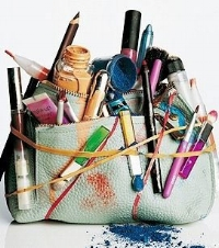 Makeup Bag Makeover - If you are overwhelmed with makeup products that you have collected and now you don't even know what they are for or how to use them. Well this is the class for you and your makeup bag to get a fresh start and start using what you already have!