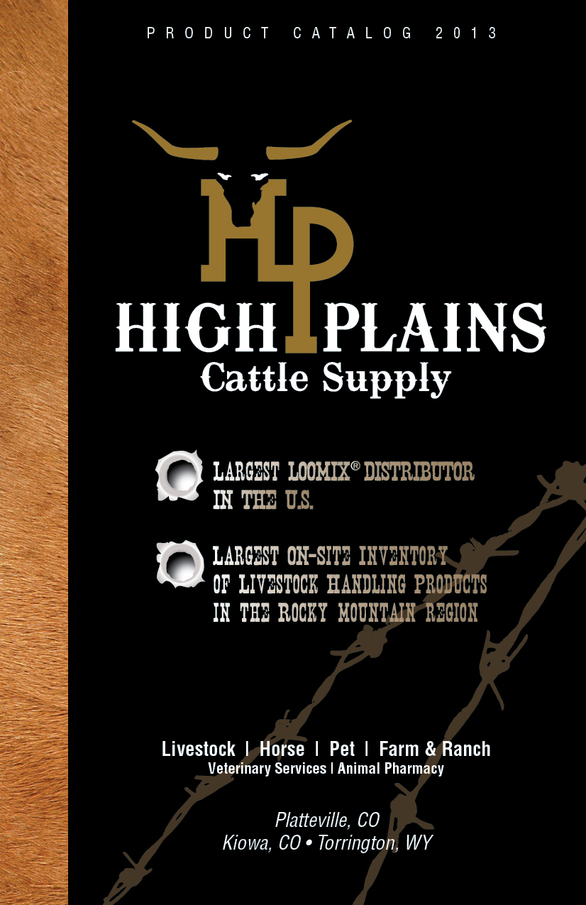 High Plains Cattle Supply