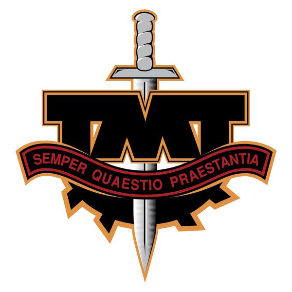TMT Cutters