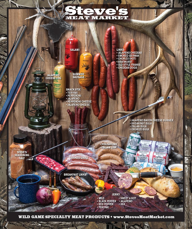 Steves Meat Market