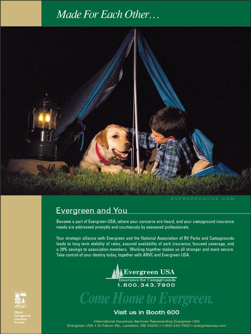 Evergreen USA