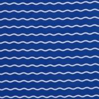 stripe blueberry blue