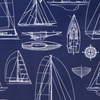 regatta blue