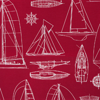 regatta red