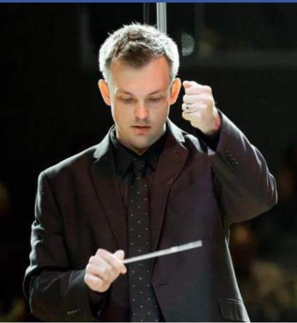 Christian Holzer, Conductor