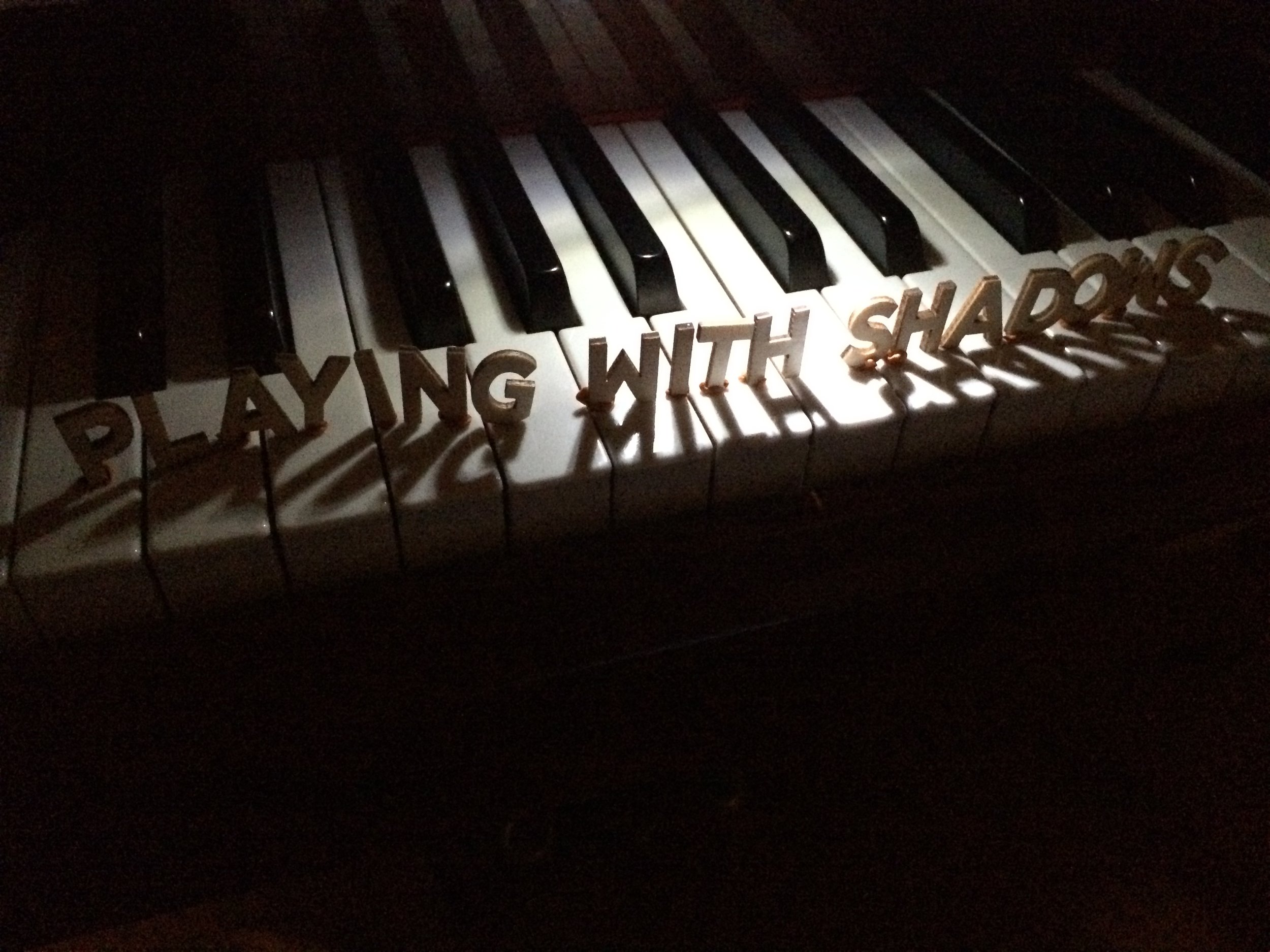 PWS words on piano.JPG