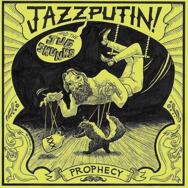 Jazzputin