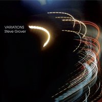 Release announcement - Dearly departed Steve Grover's final release,