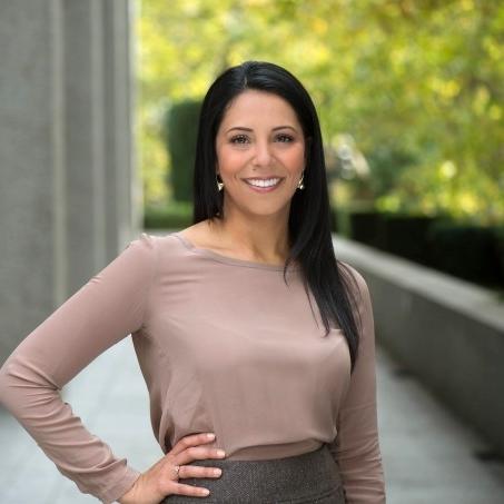 Maryam Behrouzi, Board Vice President  Attorney // Founder of  Spela Cosmetics    Linked in