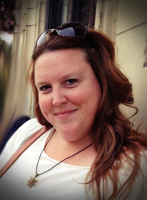 Amy Jermain, Woman Led's Inaugural Executive Director