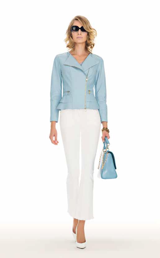 Jacket: Vini, Pants: Asiatico - SPAGNOLI