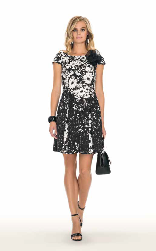 Dress: Pull - SPAGNOLI