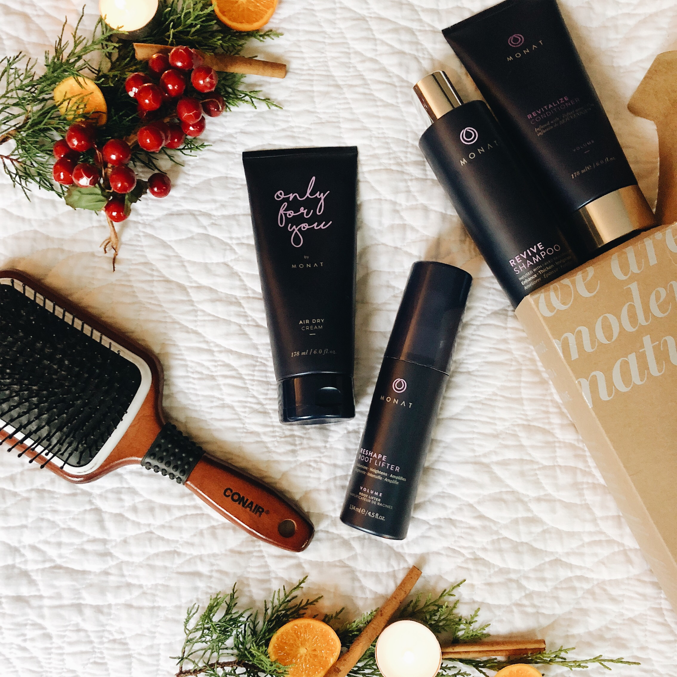Hair Care - Empowering ladies to work for themselves and live the life they have always dreamed.