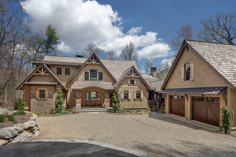 Pinchot Mountainworks Design