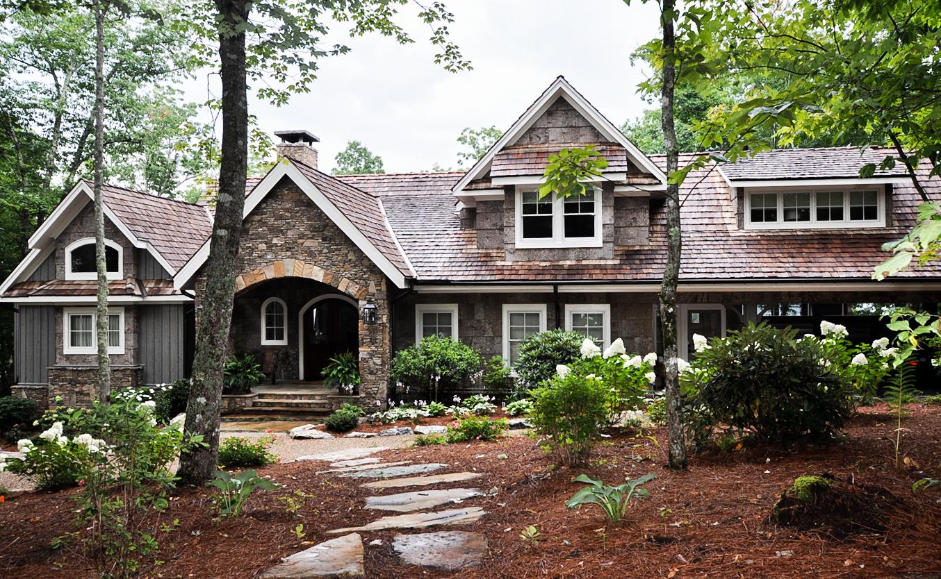 Cherokee View High Hampton