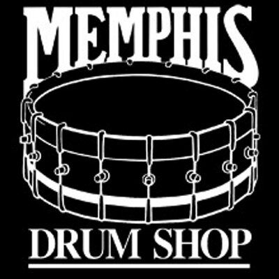 One of the greatest music stores in the world. They have always supported me, and helped me with just about every equipment situation I've ever had. Wonderful people. Visit them at    MemphisDrumShop.com
