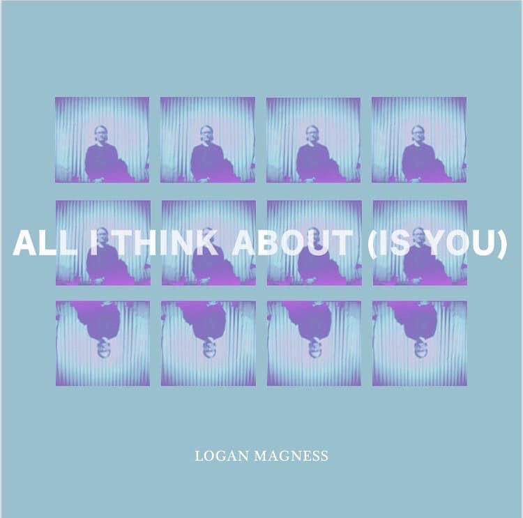 Logan Magness | Drums/Perc | 2019