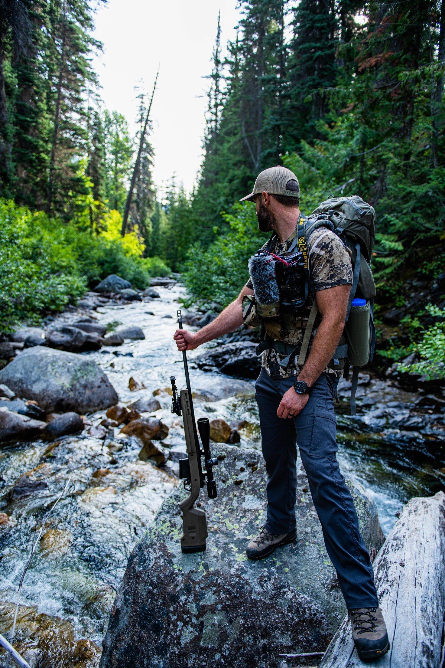 Zamberlan 960 Guide — Pacific North Wild