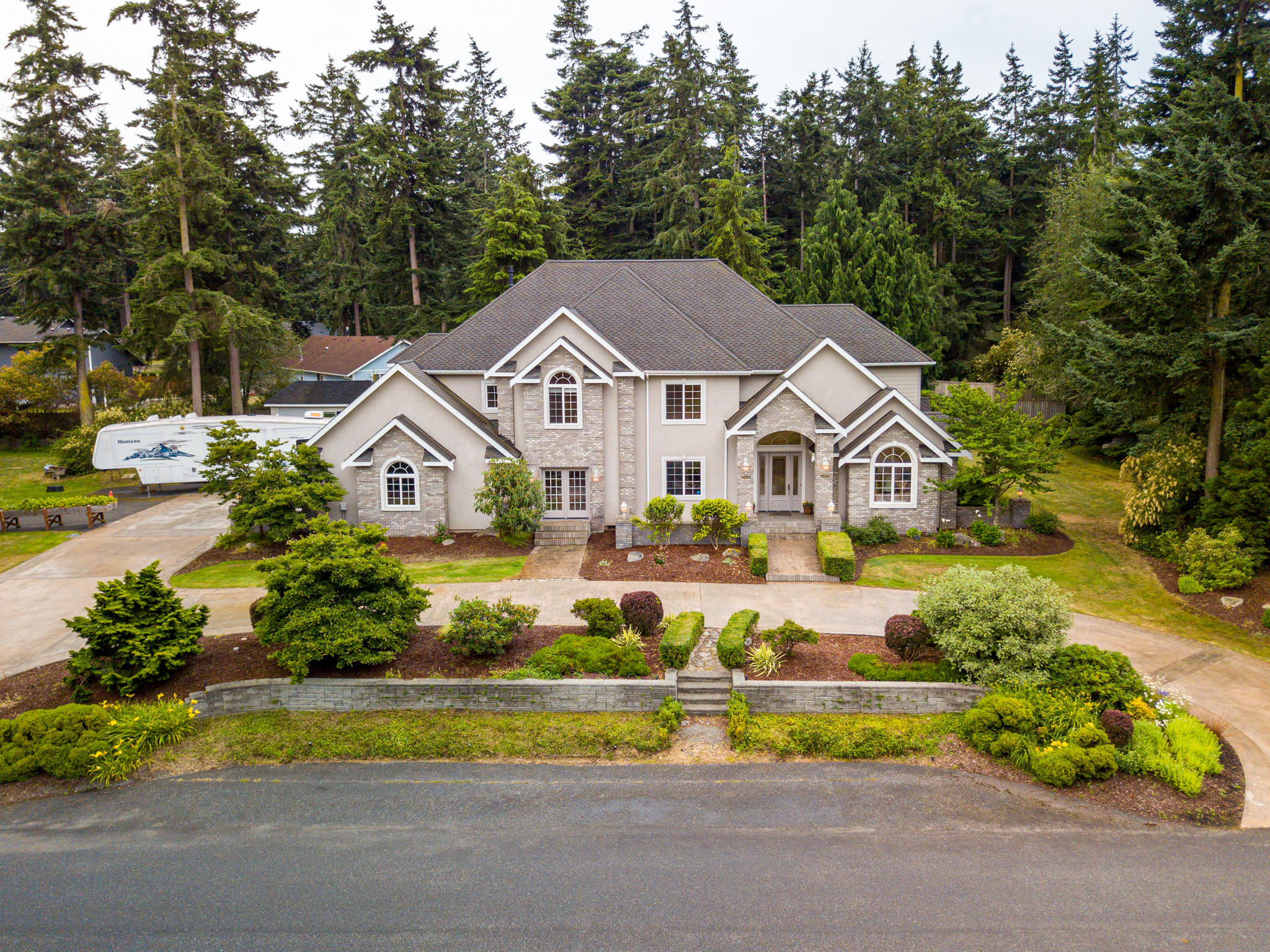 1591 Wedgewood Lane - Oak Harbor, WA 98277