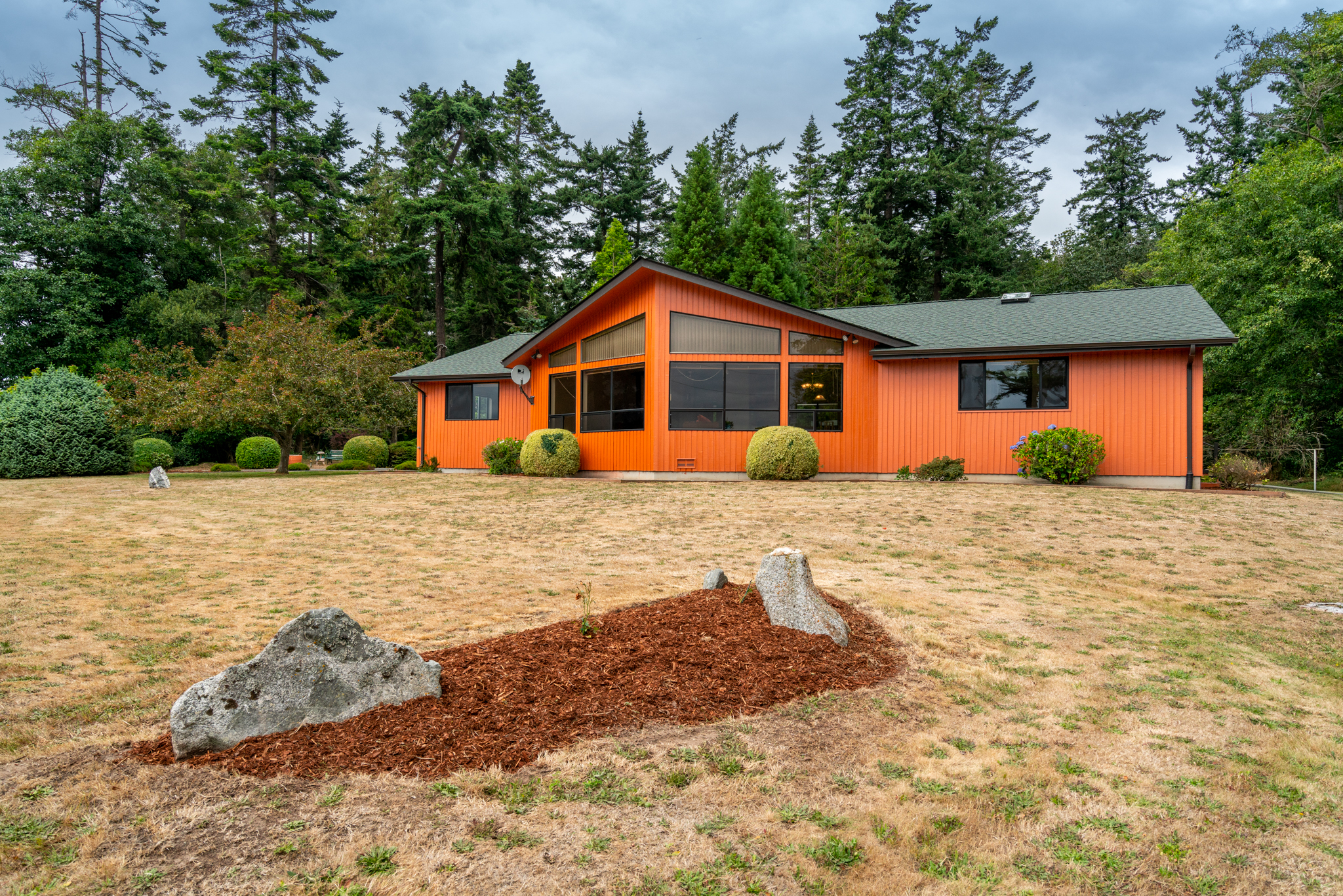 695 Eggerman Road - Coupeville, WA 98239