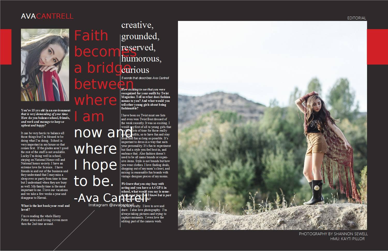 nackt Cantrell Ava Ava Cantrell: