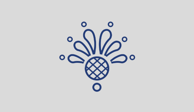 "Edinburg Jam ""Thistle"" Logo Mark"