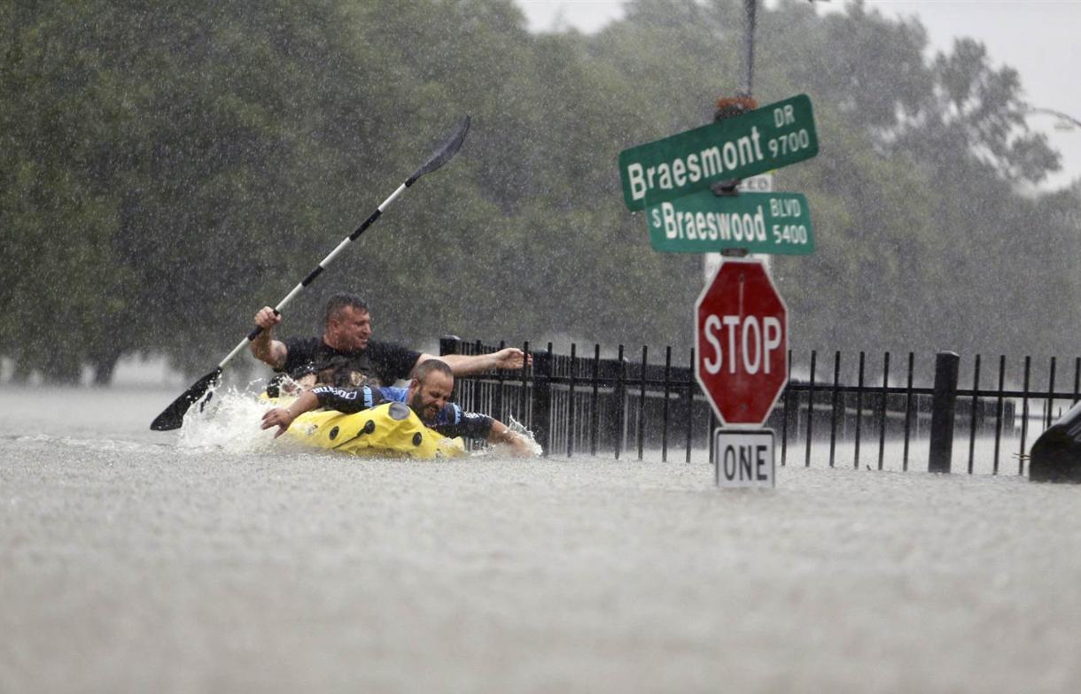 Image Source,Mark Mulligan/Houston Chronicle
