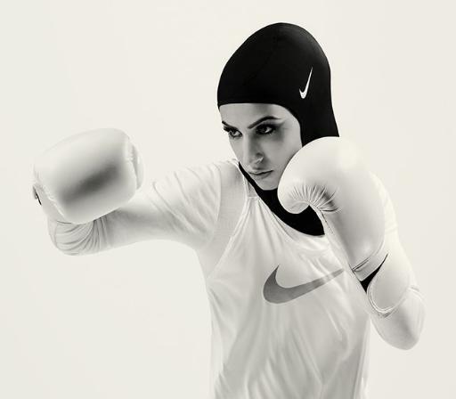 mage Source, Nike