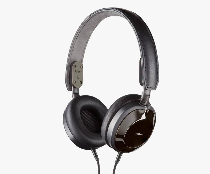 Shinola/The Canfield On-Ear Headphones , $550.00