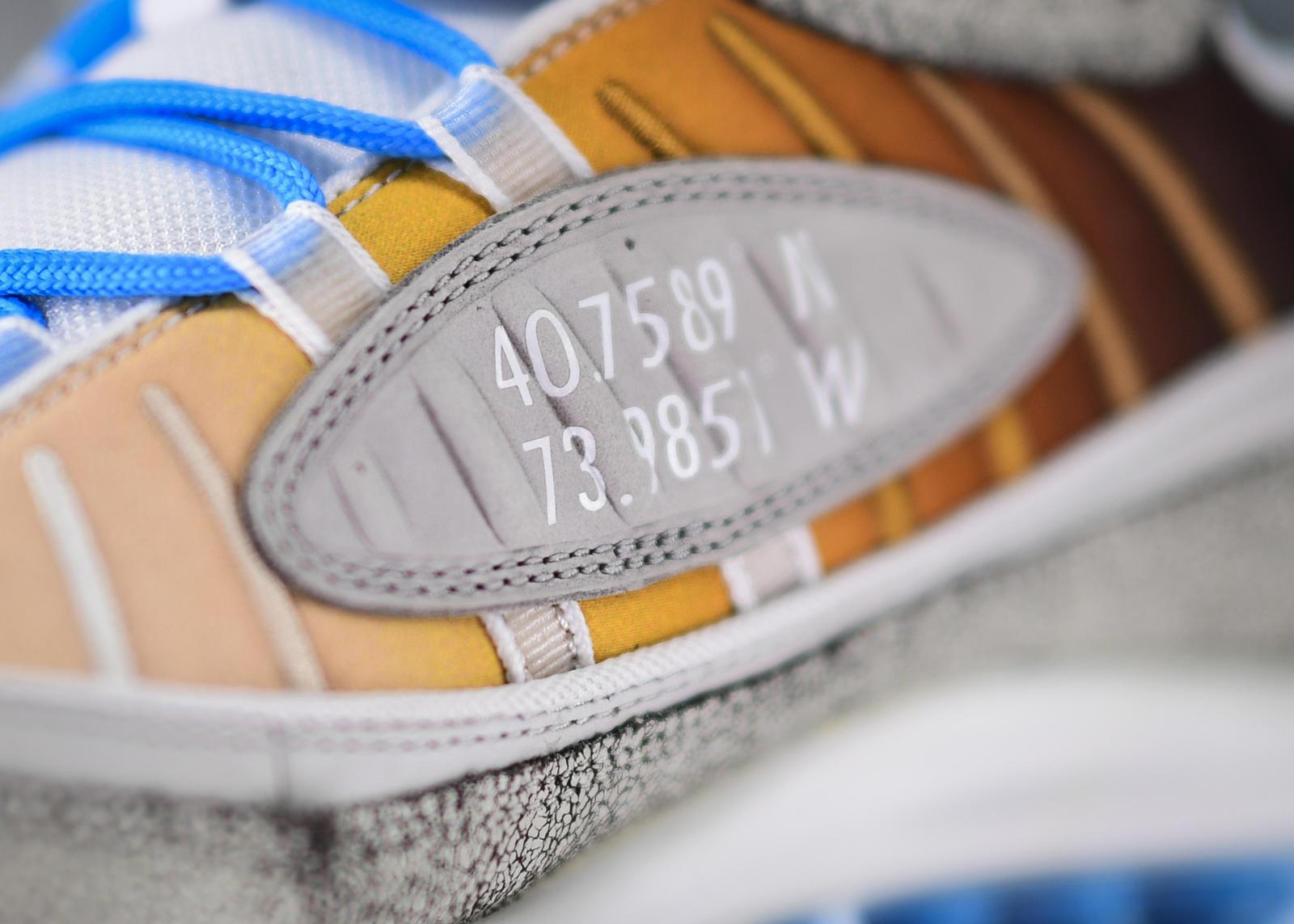 Image, Nike