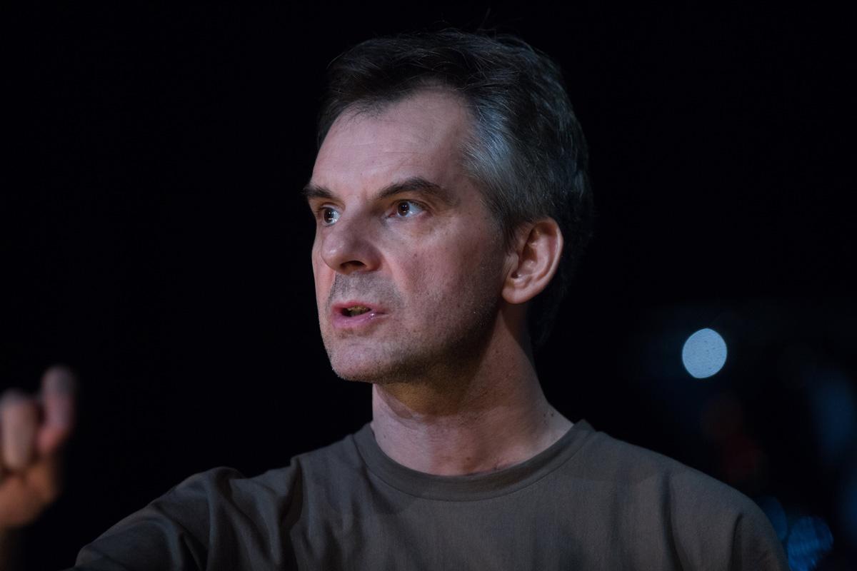 photo by Matej Povše