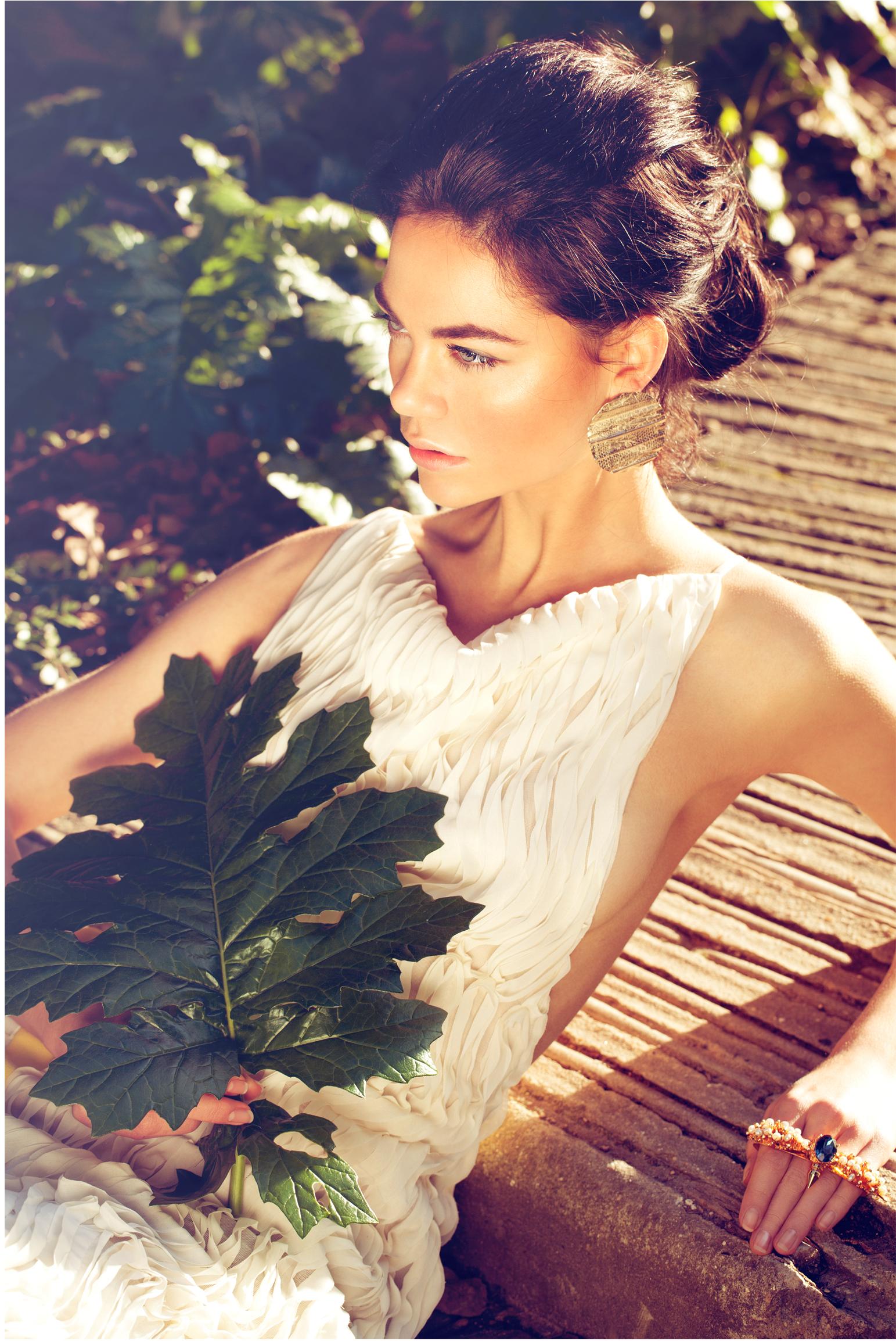 Tara ziegfield- clara jasmine