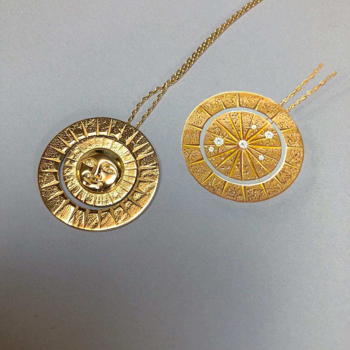 SUNMOON-VOJ-ClaraJasmine_Collier-medaille-sautoir-necklace-gold-vermeil-diamant-drawing-web.jpg