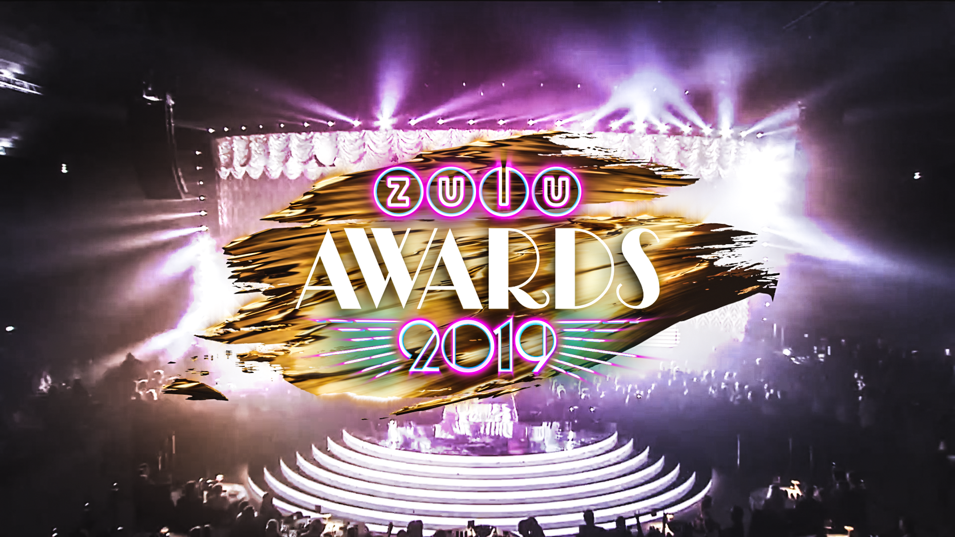 Zulu awards 2019