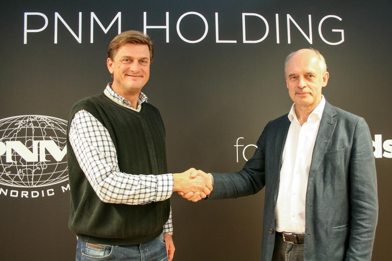PNM - Pan Nordic Meat osti Gourmet Gruppen Finland Oy:n liiketoiminnan