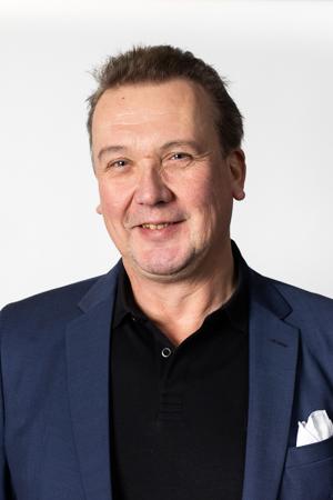 PNM - Pan Nordic Meat - Erkki Levonen