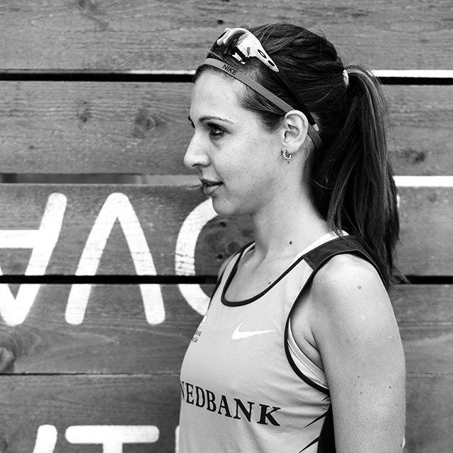 Gerda Steyn. The tough one. #neverstoprunning #dubairunners #iamarunner #gerdasteyn