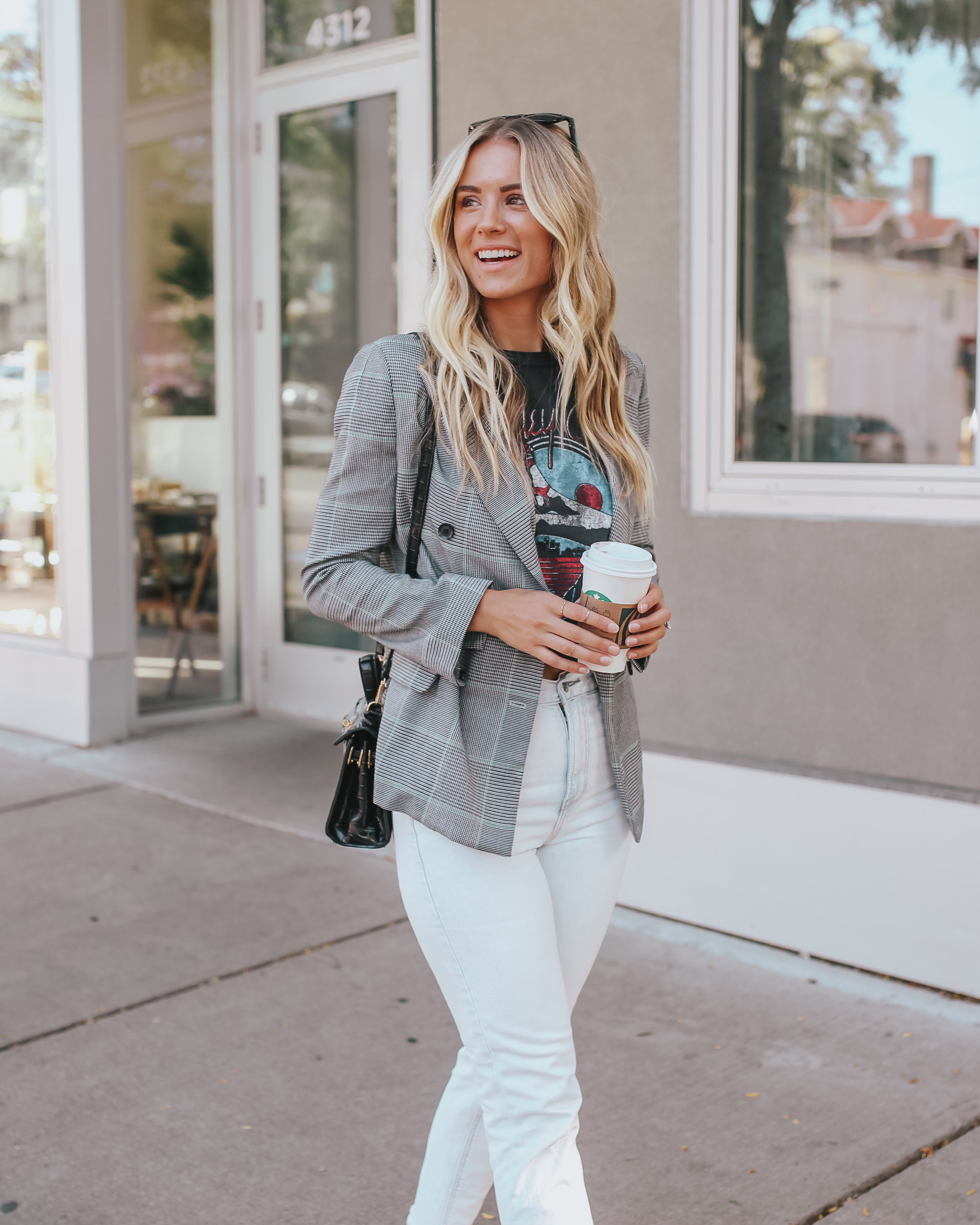 10 FALL OUTFITS, EVERYTHING UNDER $150