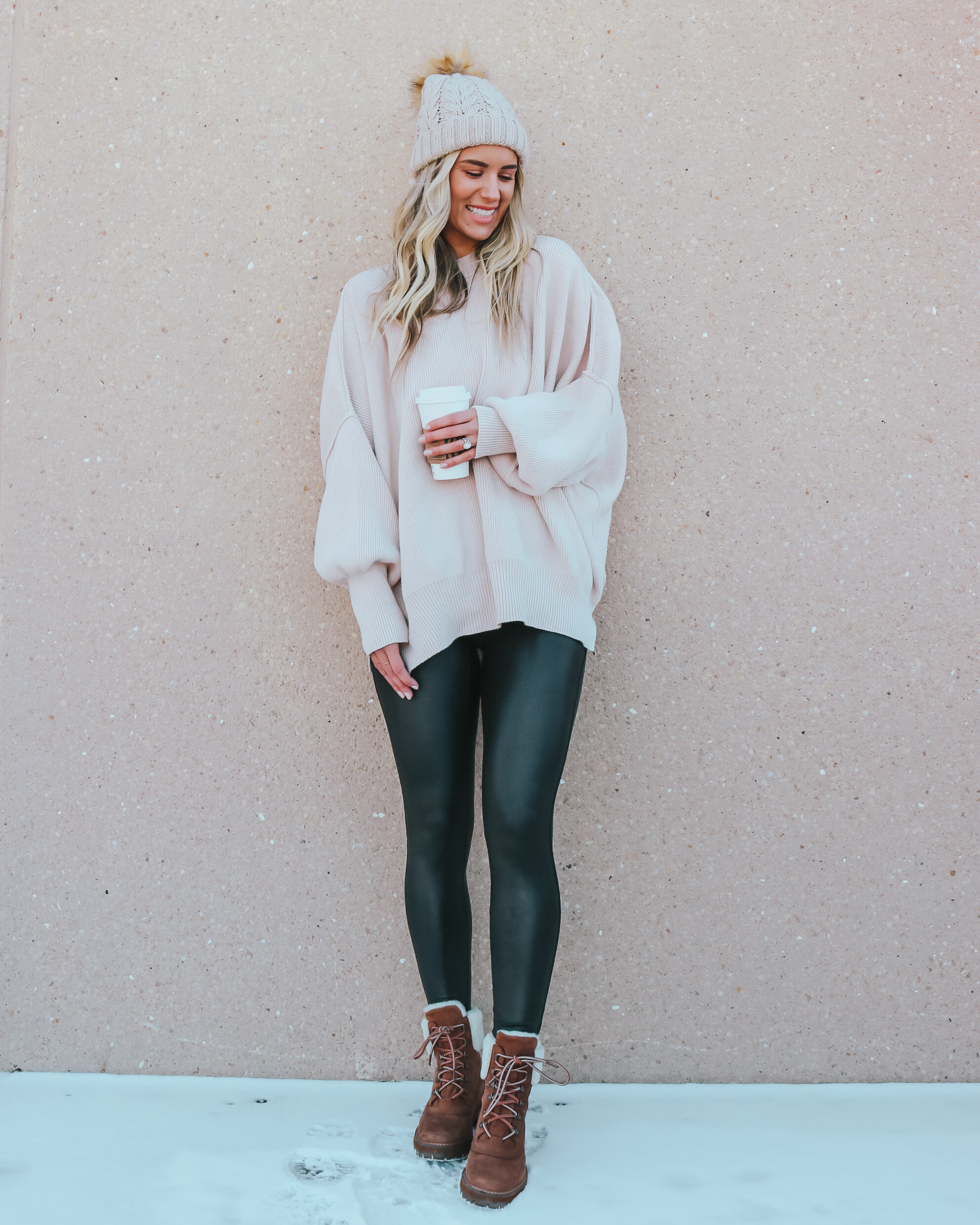 THE 5 SWEATERS I CAN'T STOP WEARING