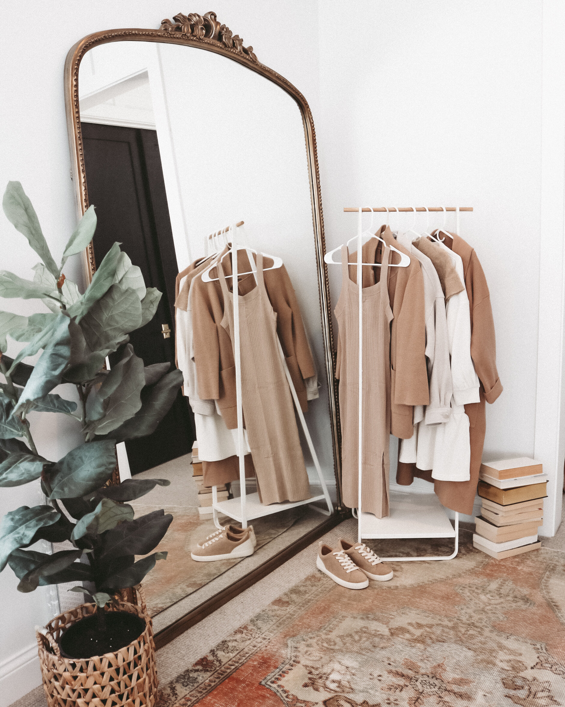 FALL IN NEUTRALS